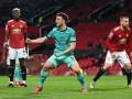 Манчестер Юнайтед - Ливерпуль 0:5 как это было