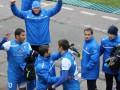 Олимпик планирует в следующем сезоне выступать в Борисполе