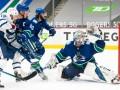 НХЛ: Ванкувер в овертайме проиграл Торонто, Бостон обыграл Вашингтон