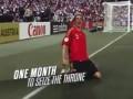 Месяц на все. Проморолик Евро-2012 от канала ESPN