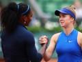 Свитолина - Уильямс: видео онлайн трансляция полуфинала US Open