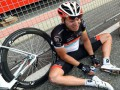 Тур де Франс. Бакелантс обманул пелотон