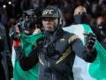 Усман и Намаюнас получат бонусы за свои выступления на UFC 261