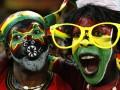 Футбольные безумцы: Самые яркие болельщики чемпионата мира 2010