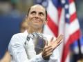 Неизвестные украли все трофеи итальянской теннисистки