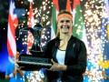 Свитолина выиграла второй титул в сезоне