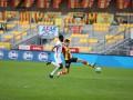 Украинец Швед забил гол в матче Кубка Бельгии