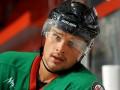 Хоккеист Алексей Поникаровский: Когда поступило предложение от Донбасса, я больше никакие не рассматривал