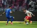 РБ Лейпциг обыграл Аугсбург в матче чемпионата Германии