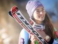 Одна из самых сексуальных горнолыжниц решила сделать паузу в карьере