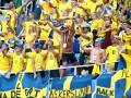 Более сотни шведских фанатов не сумели прилететь на игру сборной в Россию