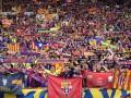 Барселона покорила Facebook