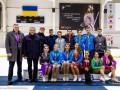 Фигуристы определили состав сборной Украины на Игры-2018 и чемпионат Европы
