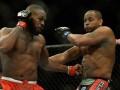 UFC 214: результаты и видео боев