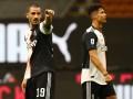Ювентус впервые за 7 лет пропустил 4 гола в чемпионате Италии