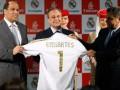 Реал заключил спонсорский контракт на 25 миллионов евро