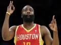 НБА: Харден приносит победу Хьюстону, поражение Финикса