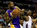 Экс-игрок НБА арестовали по подозрению в ограблении