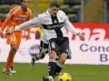 Креспо забил 150-й гол в Серии А