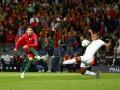 Португалия - Швейцария 3:1 видео голов и обзор полуфинального матча Лиги наций