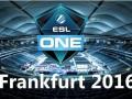 Dota 2: Определились все участники ESL One Frankfurt 2016