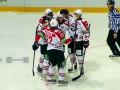 КХЛ: Донбасс всухую разгромил Северсталь