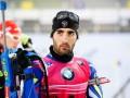 Биатлон: Мартен Фуркад выиграл спринт в Поклюке, Семенов – 25-й