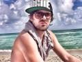 Милевский показал, как в Майами отпраздновал день рождения