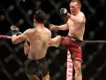UFC Fight Night 145: Сантос нокаутировал Блаховича, Ян победил Додсона