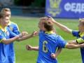 Украина U-19 квалифицировалась на Евро-2015