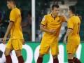 Коноплянка попал в заявку Севильи на матч за Суперкубок УЕФА