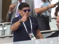 Марадона может стать главным тренером мексиканского клуба
