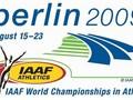 Берлин-2009: Восьмой день закончился для Украины без медалей