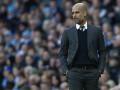 Гвардиола повторил свой антирекорд времен Барселоны в Манчестер Сити