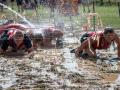 70% участников Legion Run приходят для участия в командных забегах