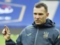 Шевченко объяснил, почему не вызывает Буяльского в сборную Украины