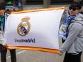 Реал показал крутой ролик о своих болельщиках в Киеве