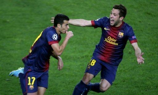 Красноречивый жест Педро в матче с ПСЖ