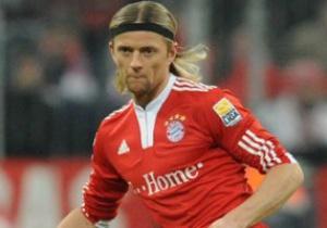 Тимощук - один из лучших игроков Бундеслиги по оценкам журнала Kicker