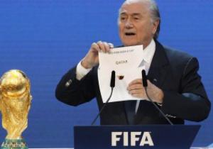 Австралия готова принять ЧМ-2022 вместо Катара