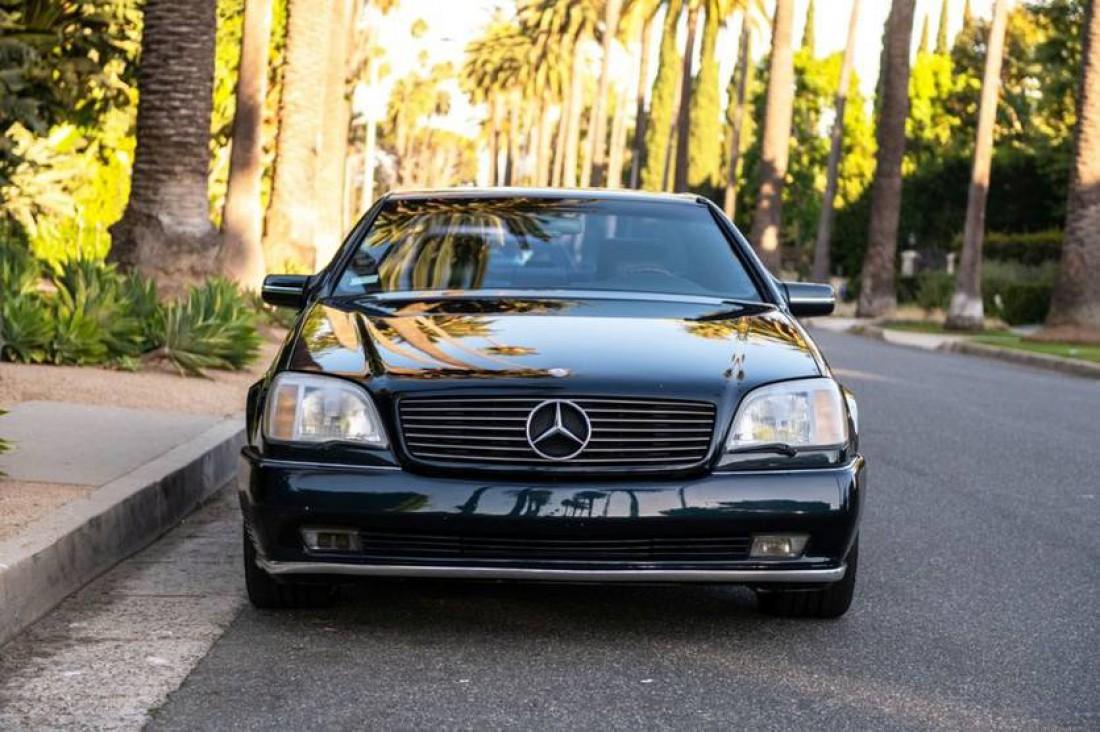 Mercedes S600 Lorinser