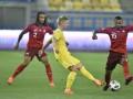 Зинченко: В матче со Швейцарией у нас были проблемы с выходом из обороны