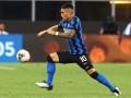 Лаутаро стал лучшим игроком недели в Лиге Европы