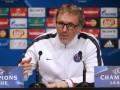 Блан: Мы проанализировали ошибки, которые допускали в первом матче