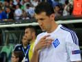 Защитник Динамо: После забитых мячей действовали спокойно