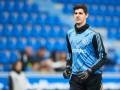 Куртуа: Начал болеть за Реал из-за Касильяса