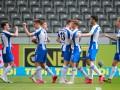 Герта - Аугсбург 2:0 видео голов и обзор матча Бундеслиги