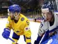 Словакия – Швеция 3:4 ОТ видео шайб и обзор матча ЧМ-2018 по хоккею