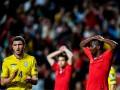 Португалия - Украина 0:0 обзор матча отбора на Евро-2020
