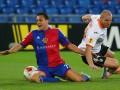 Валенсия - Базель - 5-0.Видео голов и обзор матча Лиги Европы